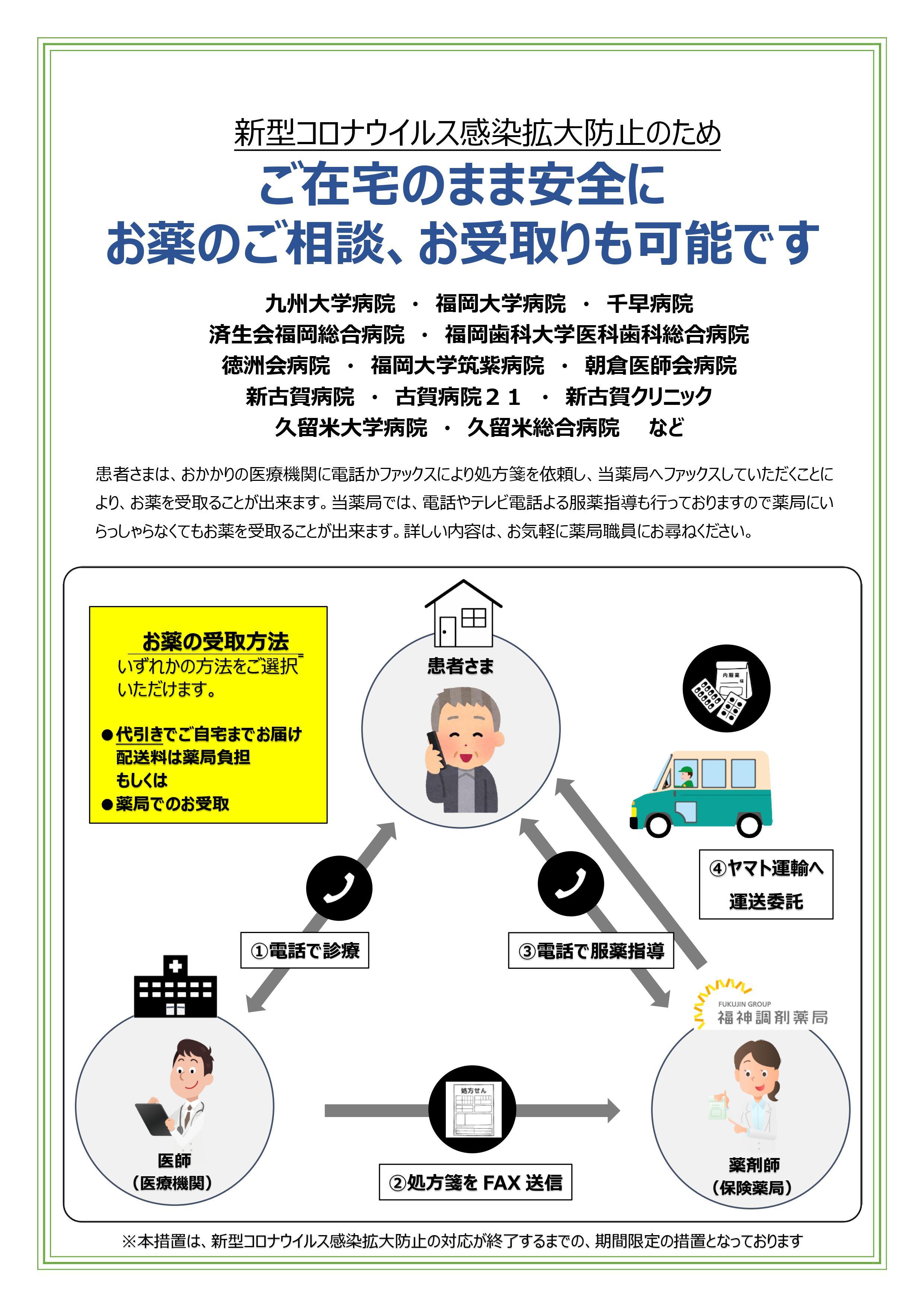 病院 コロナ 会 徳 洲 福岡